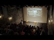 #WerVisionenHat - Orte der Utopie für eine europäische Kulturhauptstadt (16.10.18, Eisfabrik Hanover)