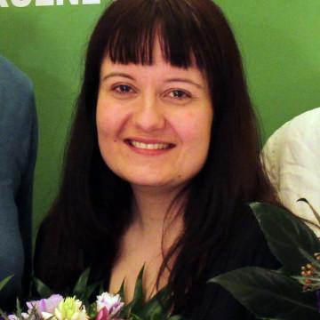 Juana Steberl